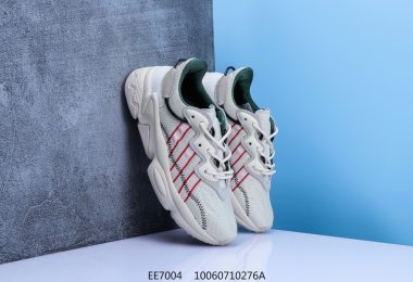 20064135771 380x260 - 阿迪达斯跑步鞋, 跑步鞋, OzweegoNose Candy Mandy, Ozweego