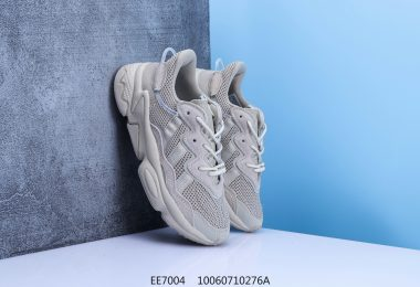 20064136423 380x260 - 阿迪达斯跑步鞋, 跑步鞋, OzweegoNose Candy Mandy, Ozweego