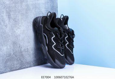 20064144295 380x260 - 阿迪达斯跑步鞋, 跑步鞋, OzweegoNose Candy Mandy, Ozweego