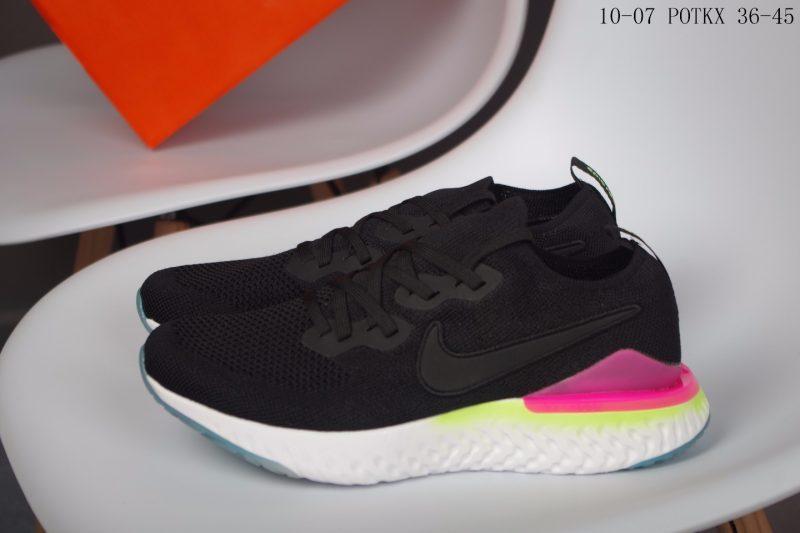 20065051804 - 瑞亚跑鞋, 瑞亚一代跑鞋, React, Flyknit, EVA, Epic React Flyknit 1, Epic React Flyknit