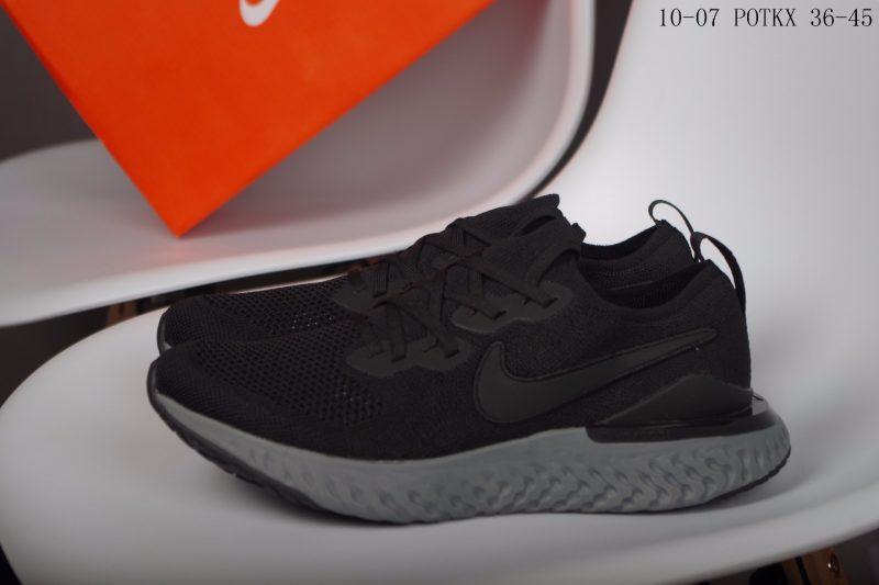 20065053223 - 瑞亚跑鞋, 瑞亚一代跑鞋, React, Flyknit, EVA, Epic React Flyknit 1, Epic React Flyknit