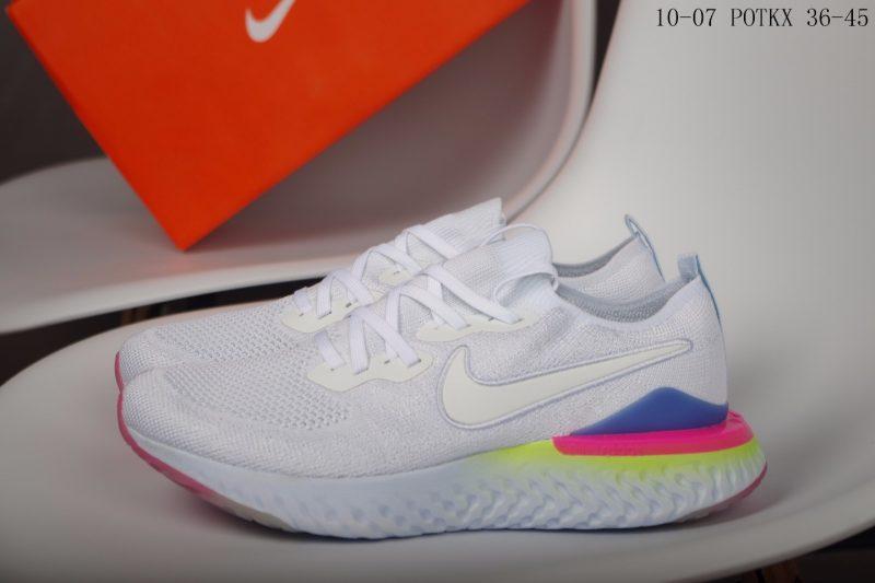 20065054310 - 瑞亚跑鞋, 瑞亚一代跑鞋, React, Flyknit, EVA, Epic React Flyknit 1, Epic React Flyknit