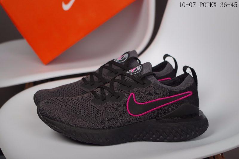 20065059864 - 瑞亚跑鞋, 瑞亚一代跑鞋, React, Flyknit, EVA, Epic React Flyknit 1, Epic React Flyknit