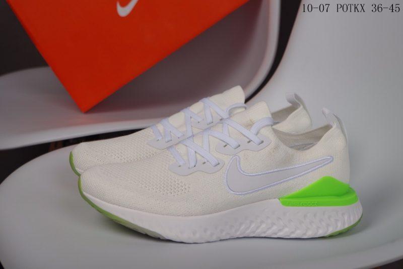 20065103793 - 瑞亚跑鞋, 瑞亚一代跑鞋, React, Flyknit, EVA, Epic React Flyknit 1, Epic React Flyknit