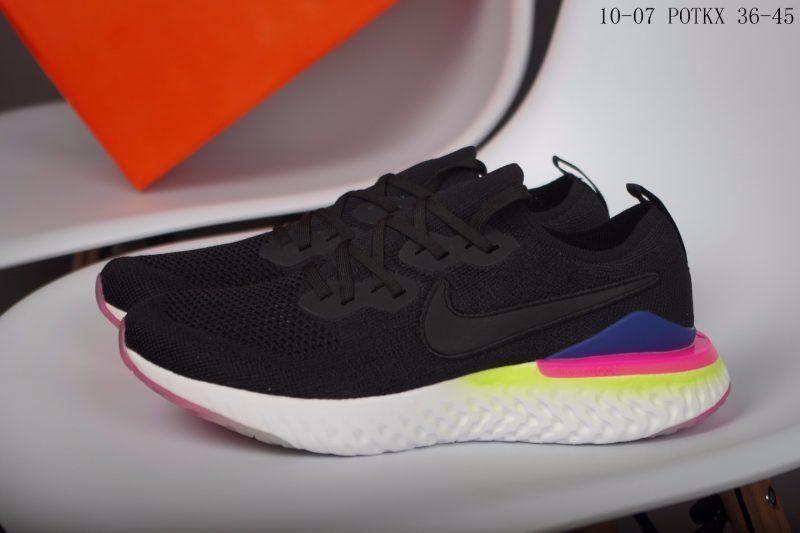 20065104471 - 瑞亚跑鞋, 瑞亚一代跑鞋, React, Flyknit, EVA, Epic React Flyknit 1, Epic React Flyknit