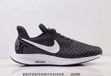 耐克 Nike Air Zoom Pegasus 35 Shield  登月35代跑鞋