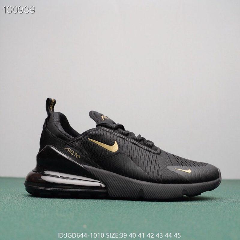 跑步鞋, 耐克跑鞋, 全掌气垫跑步鞋, Kevin Durant, AM270, Air Max