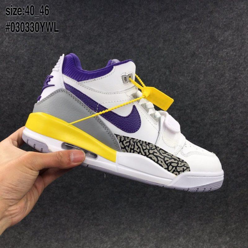 22063021178 - 篮球鞋, 低帮篮球鞋, Nike Air, Michael Jordan, Legacy 312低帮, Legacy 312, Jordan Brand, AJ312, Air Jordan 1