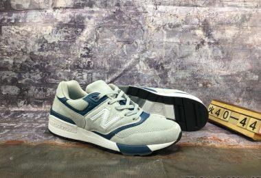 新百伦New Balance 597 复古跑鞋
