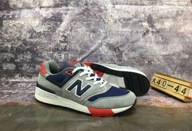 22063501708 380x260 - 跑步鞋, 新百伦597, 新百伦, 复古跑鞋, New Balance 597, NB 597, ENCAP