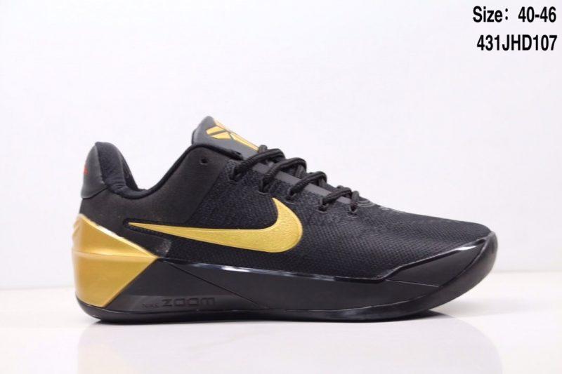 篮球鞋, 科比篮球鞋, 科比AD, Nike Kobe AD, Mamba Mentality, Kobe AD, Kobe