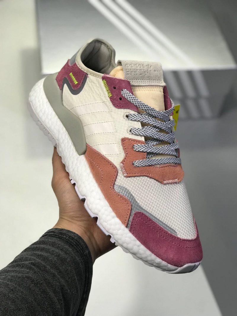 阿迪达斯跑步鞋, 跑步鞋, 夜行者, Nite Jogger, Adidas Nite Jogger