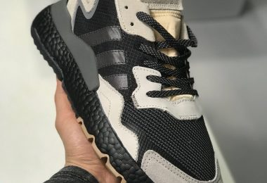 24042842340 380x260 - 阿迪达斯跑步鞋, 跑步鞋, 夜行者, Nite Jogger, Adidas Nite Jogger