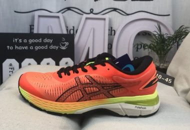Asics亚瑟士GEL-KAYANO 25跑步鞋 2018款