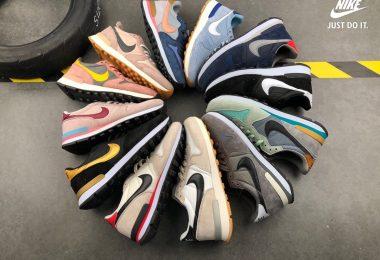 耐克Nike Internationalist(国际主义者)华夫跑步鞋