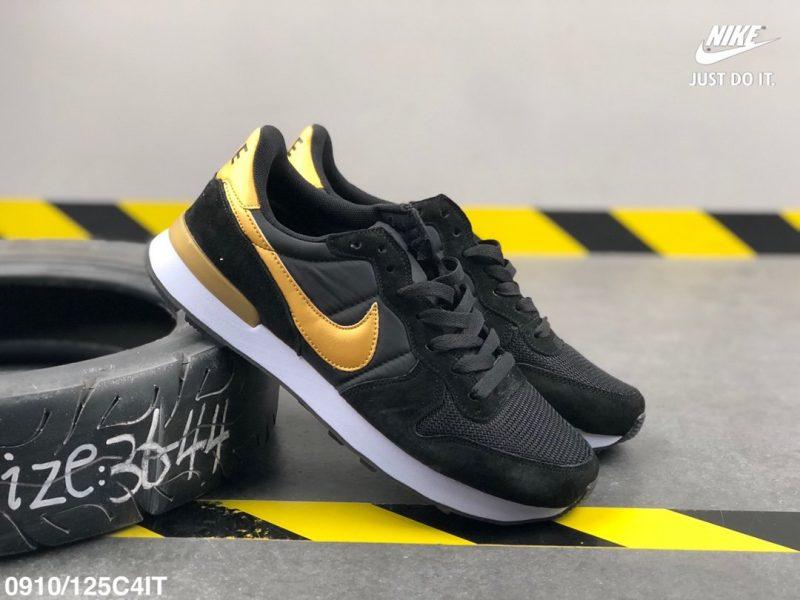 跑步鞋, 耐克跑鞋, 耐克华夫, Nike华夫跑鞋, Nike Internationalist, Internationalist