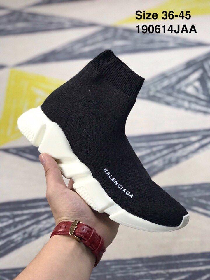 运动鞋, 跑步鞋, 巴黎世家跑鞋, 巴黎世家袜子鞋, Speed Trainer, Balenciaga Speed Trainer
