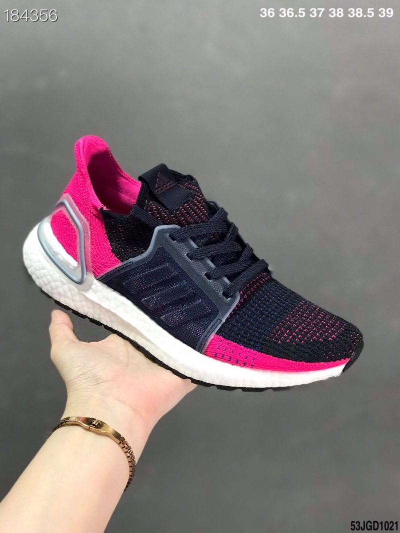 阿迪达斯跑步鞋, 跑步鞋, Ultraboost 19 Pride, Ultraboost 19, Primeknit 360, Continental, boost 5.0, Adidas Ultraboost 19 Pride