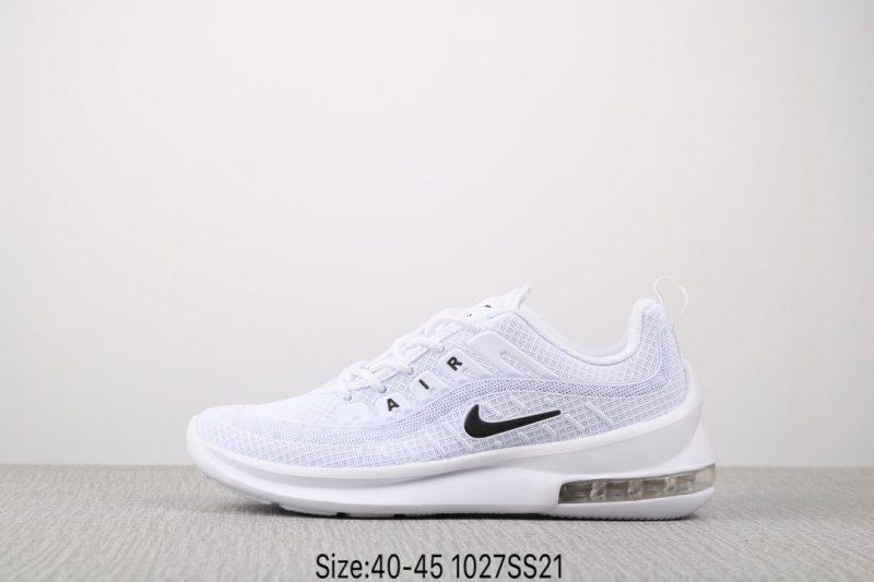 跑步鞋, 耐克跑鞋, 半掌气垫, Swoosh, Premium, Axis Premium, Air Max Axis
