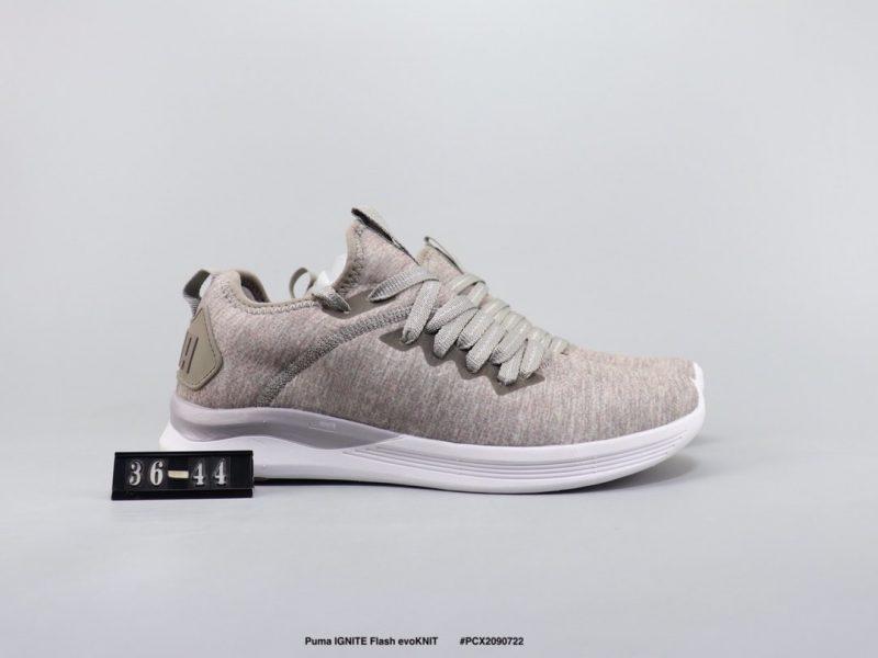 跑步鞋, 彪马跑鞋, 彪马威肯, IGNITE Flash evoKNIT, evoKNIT