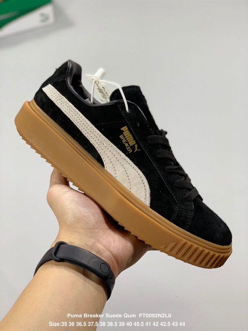 彪马板鞋, Puma Classics, Puma Breaker Leather, Breaker Leather, Breaker