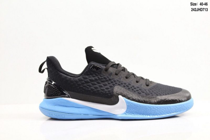 篮球鞋, 实战篮球鞋, 低帮篮球鞋, Zoom Air, Nike Mamba Focus, Mamba Focus, kobe Mamba, Kobe Bryant