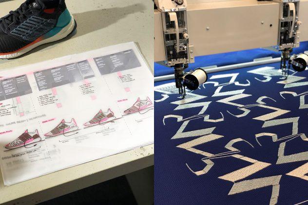 阿迪达斯跑步鞋, Adidas Solar Boost