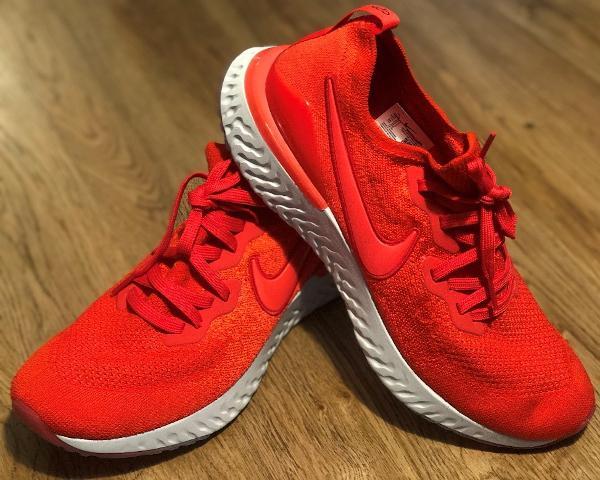 跑鞋, React Flyknit 2, Flyknit, Epic React Flyknit 2