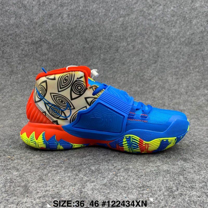 欧文篮球鞋, 欧文六代, Swoosh, Nike Kyrie 6, Nike Air Zoom Turbo, Kyrie Irving, Kyrie 6
