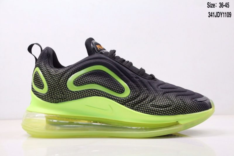 耐克跑步鞋, 耐克Max 720系列, 全掌气垫跑步鞋, Nike Air Max 720, Max 720, Air Max