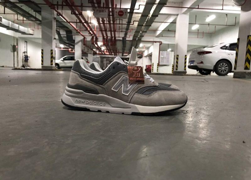 跑步鞋, 复古跑步鞋, CM997HPL
