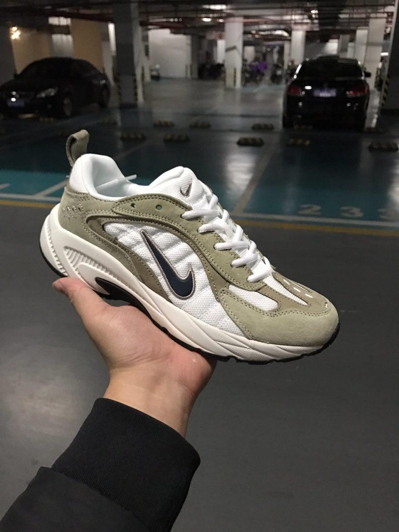 鲍尔曼, 耐克老爹鞋, 老爹鞋, CLOT老爹鞋