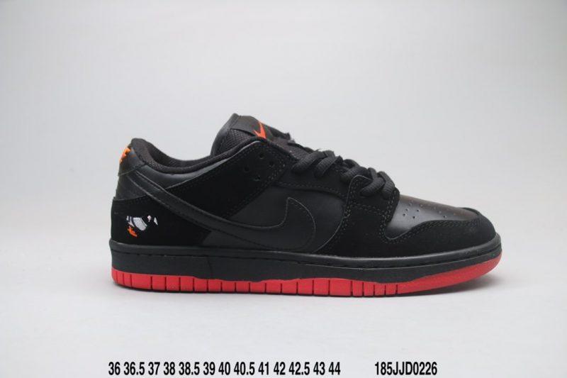 耐克SB Dunk Low系列, SB Dunk Low Pro, Nike SB系列