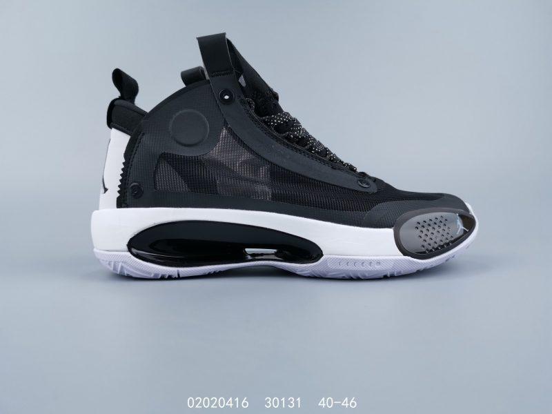 郭艾伦同款, 乔丹34代实战篮球鞋, XXXIV, AJ34, Air Jordan 34