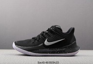 耐克Kyrie Low 2欧文二代低帮实战篮球鞋