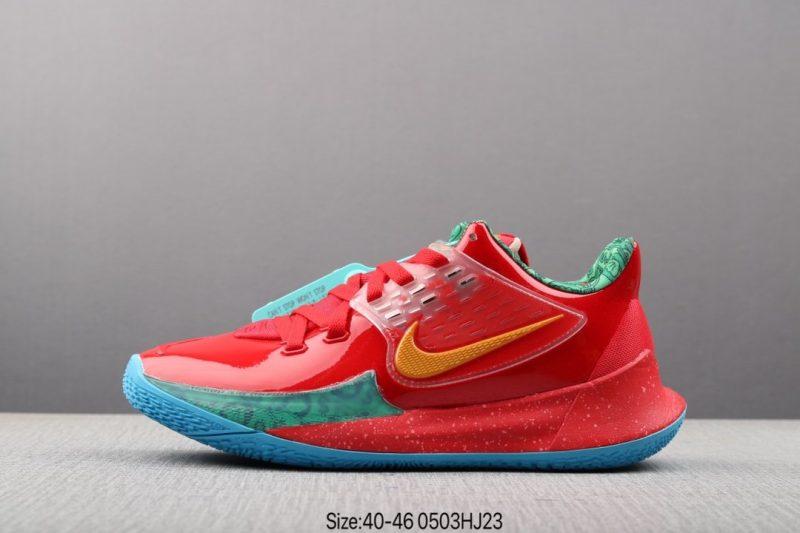 欧文2代, 实战篮球鞋, Kyrie Low 2