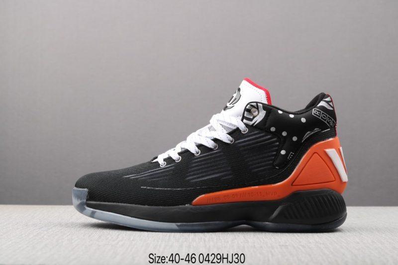 罗斯篮球鞋, 德里克·罗斯, Derrick Rose, D Rose 10