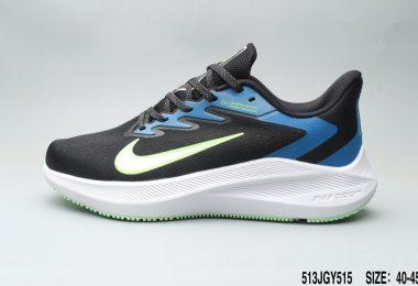 耐克Air Zoom Winflo 7跑步鞋