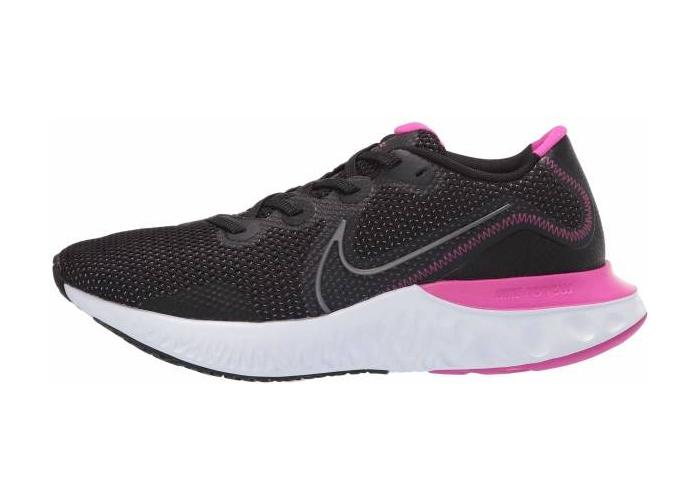跑步鞋, 公路跑鞋, 中性跑鞋, Nike Renew Run