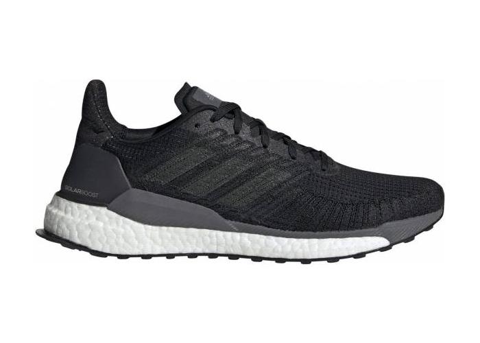 公路跑鞋, 中性跑鞋, Energy Boost, ARAMIS, Adidas Solar Boost 19