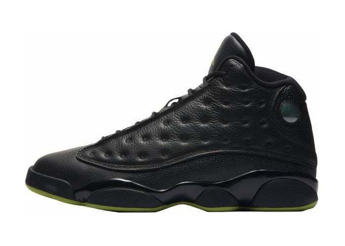 Michael Jordan, Jordan 13, AJ13熊猫, AJ13, Air Jordan 13 Retro, Air Jordan 13