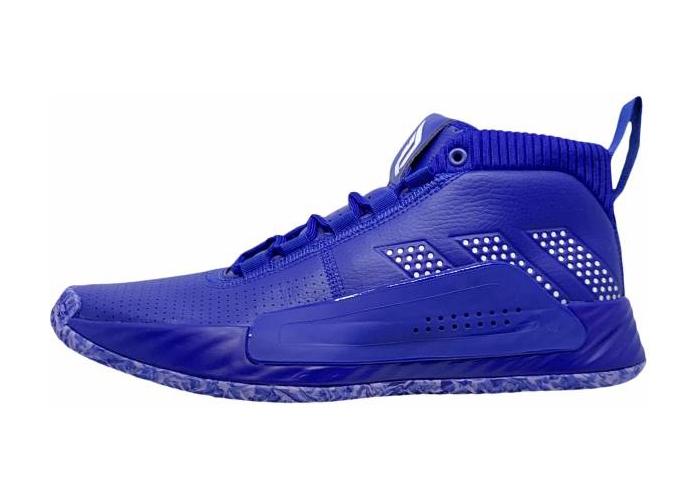 实战篮球鞋, 利拉德五代篮球鞋, Damian Lillard, Dame 5, Adidas篮球鞋, Adidas Dame 5