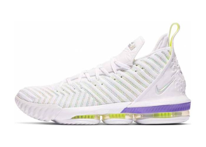 詹姆斯 16, 实战篮球鞋, Zoom Air, Nike LeBron 16, LeBron 16