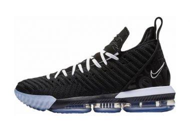 耐克 Nike LeBron 16 詹姆斯十六代实战篮球鞋