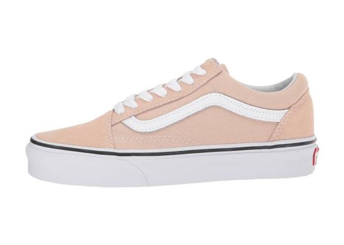 万斯滑板鞋, 万斯板鞋, Vans Old Skool