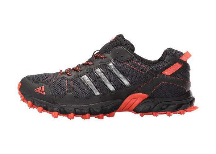 越野鞋, Rockadia Trail, Rockadia