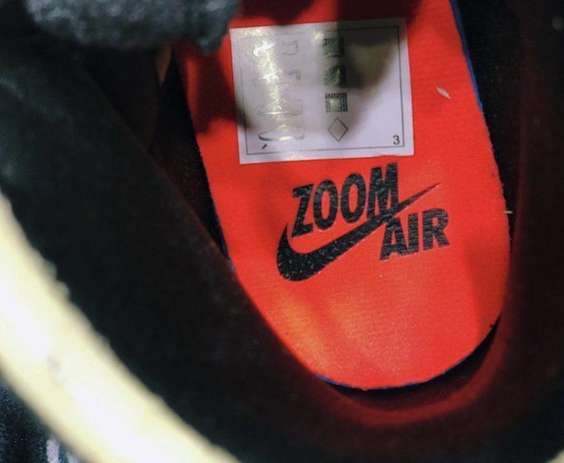 Space Hippie, Air Jordan 1 High Zoom, Air Jordan 1