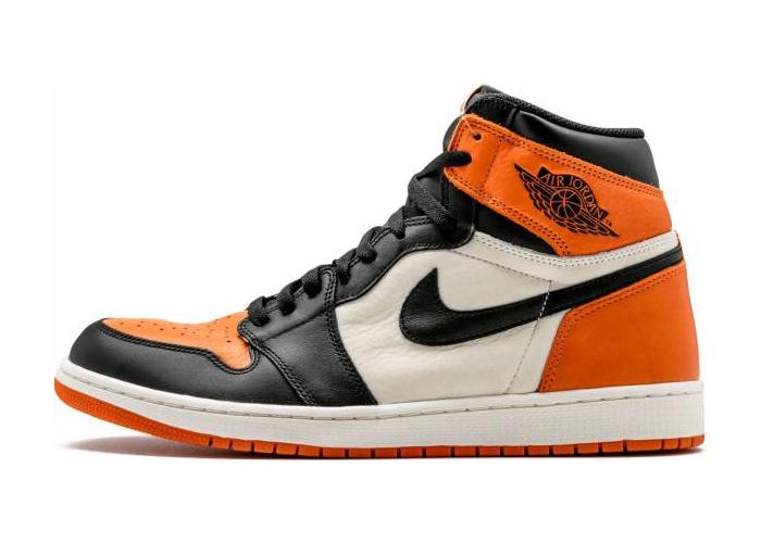 篮球鞋, Nike Air Ship, Michael Jordan, AJ 1, Air Jordan 1, Air Jordan
