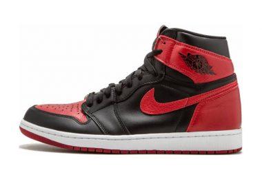 Air Jordan 1 Retro High AJ1高帮篮球鞋