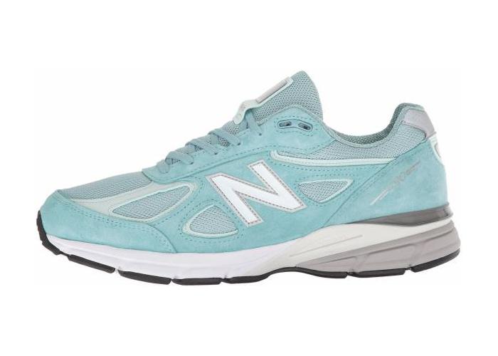 新百伦990, 复古跑步鞋, New Balance, 990 v4